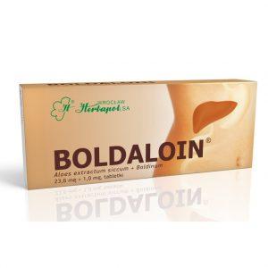 Boldaloin