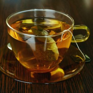 Monk's Herb Teas